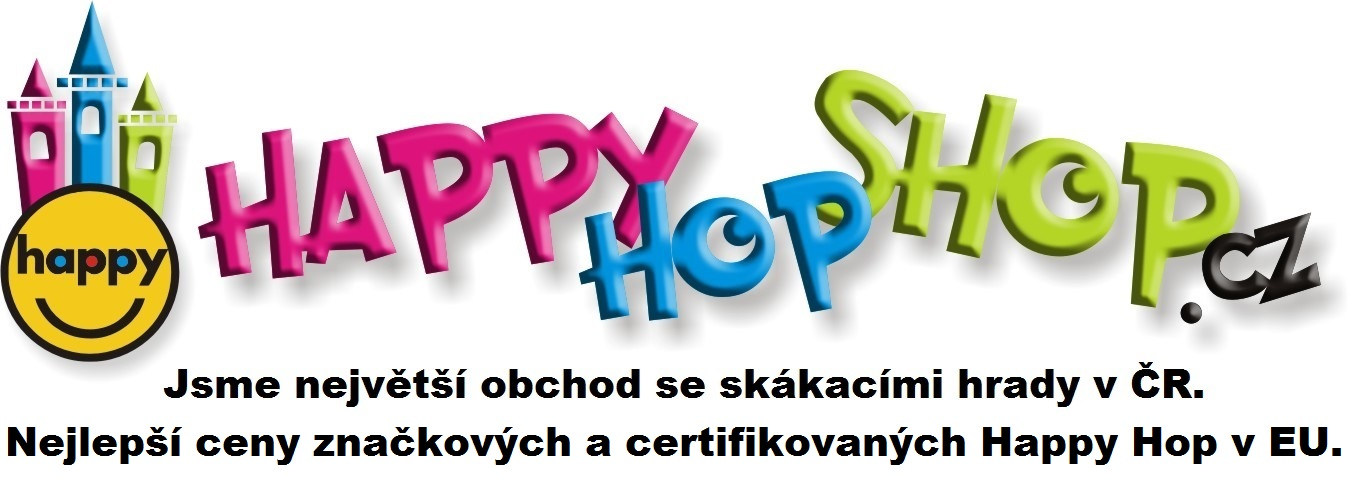 Happy Hop SHOP