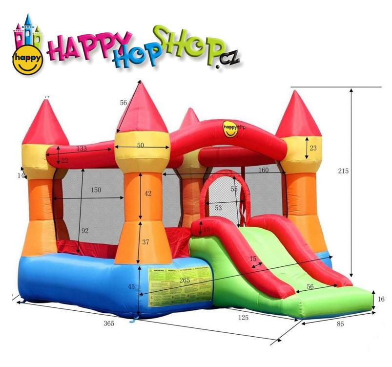 Happy Hop 9017N