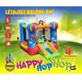 Létající balóny Happy hop 9070N