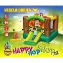 Happy Hop Veselá gorila