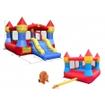 Skákací hrad Klasik střední Happy Hop 9017