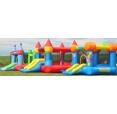 Klasik střední Happy Hop 9017N nafukovací atrakce pro děti