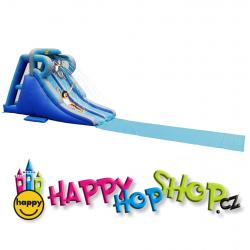Happy Hop skákací hrad Megaskluzavka Kamikaze