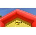 Happy Hop Dobrodružný dům Happy Hop 9064N, trampolína + překážky, skluzavka, fukar