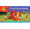 Play centrum  11 v 1, Happy Hop 9206 Playcentrum