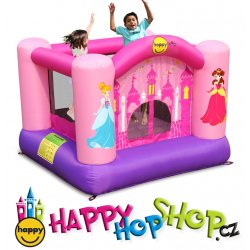 Party hrad Happy Hop 9001F