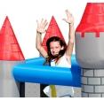Pětiúhelníkový hrad se skluzavkou