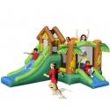 Happy Hop Klokánkův dům Happy Hop 9071 nafukovací hrad, fukar, míčky