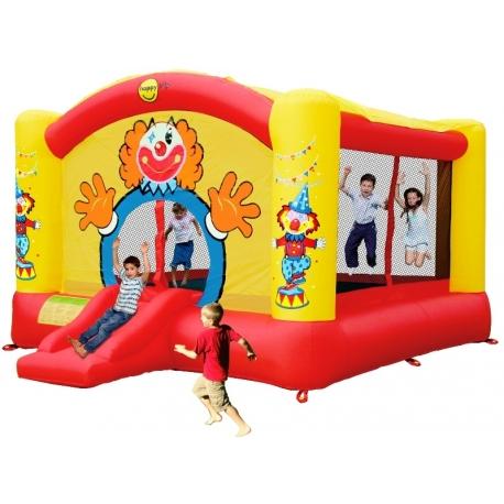 Happy Hop Velký klaun velký skákací nafukovací hrad, happy hop 9014