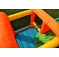 Velká vodní skluzavka s bazénkem, Happy Hop 9049