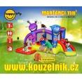 Marťánci happy hop 9273