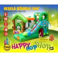 Happy Hop Veselá džungle  Žirafa, Jungle fun, Happy Hop 9139