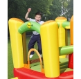 Vodní aqua park Play centrum s míčky Happy Hop 9281 Water park play center
