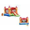 Klasik střední Happy Hop skákací hrad