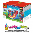 Happy Hop Zámek s velkou skluzavkou. Happy Hop 9007