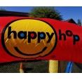 Happy Hop Play centrum 4 v 1 s míčky
