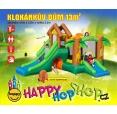 Klokánkův dům happy hop 9071N