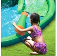 Happy Hop 9364 Vodní Play centrum - Tropický ostrov Tropical Play Centre