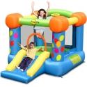 Happy Hop Skákací hrad Party balónky