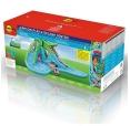 Happy Hop 9517, Velký vodní aqua park Krokodýl s velkým bazénem