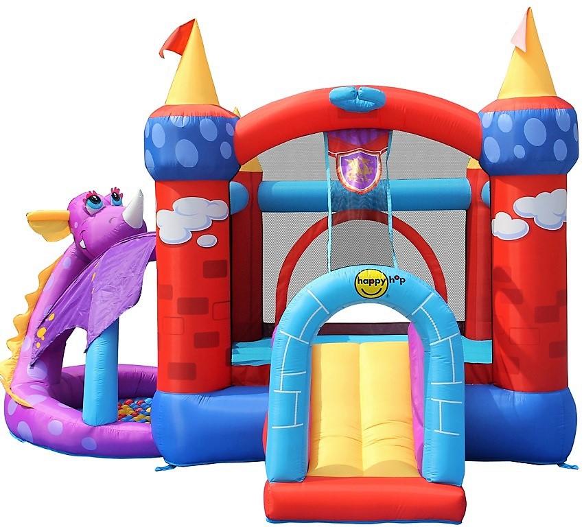 Happy Hop 9022 skákací hrady