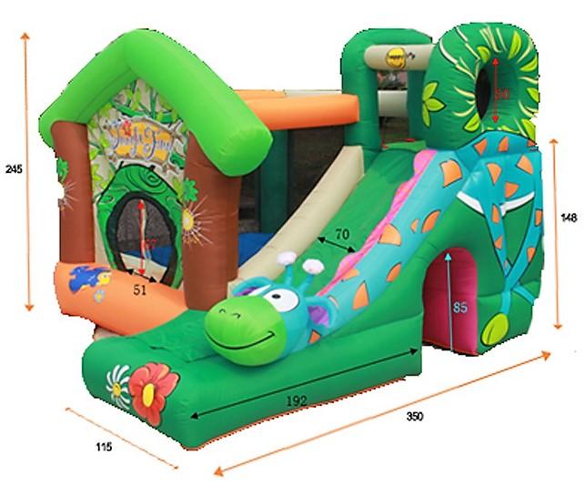 Jungle fun 9139