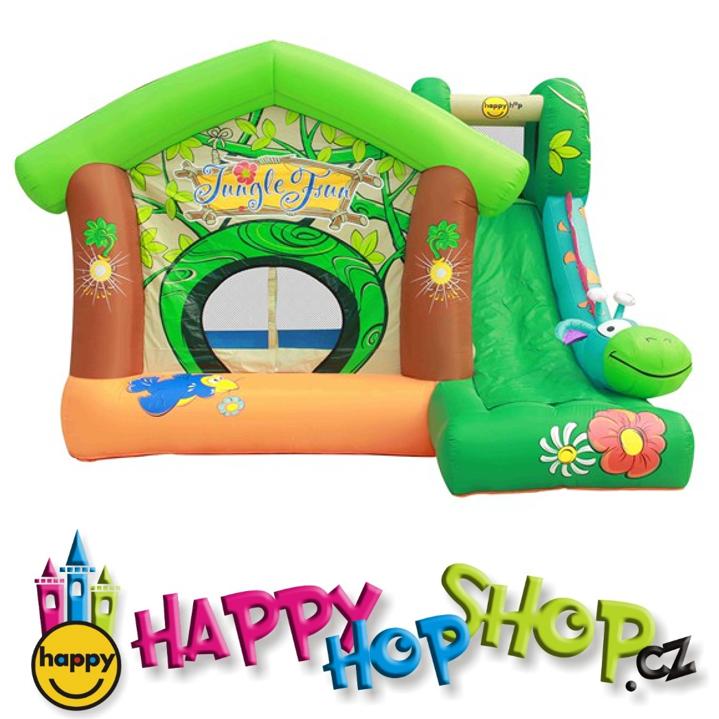 Happy Hop 9139