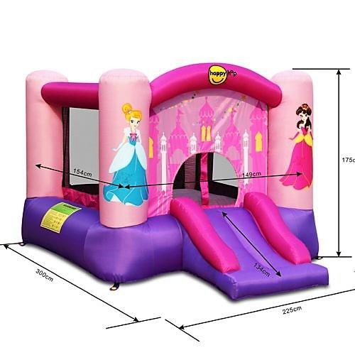 Happy Hop pro princezny 9201P