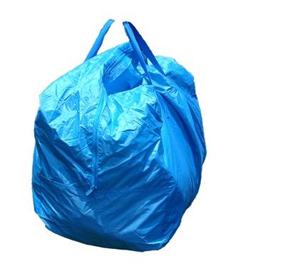 přepravní taška na skákací nafukovací atrakce